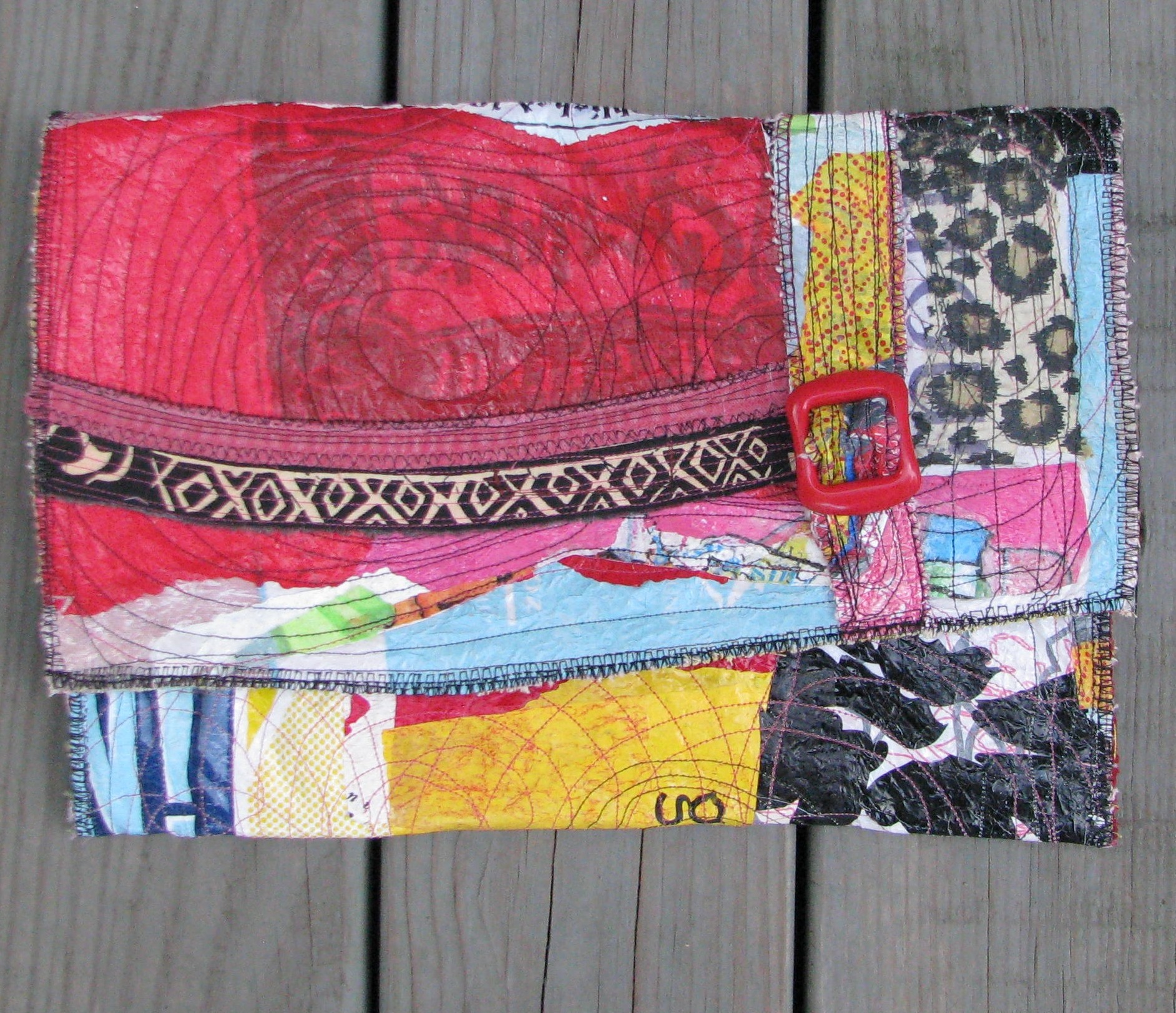 UpCycled Art Projects | u p C y c l e d ART  |Upcycled Art