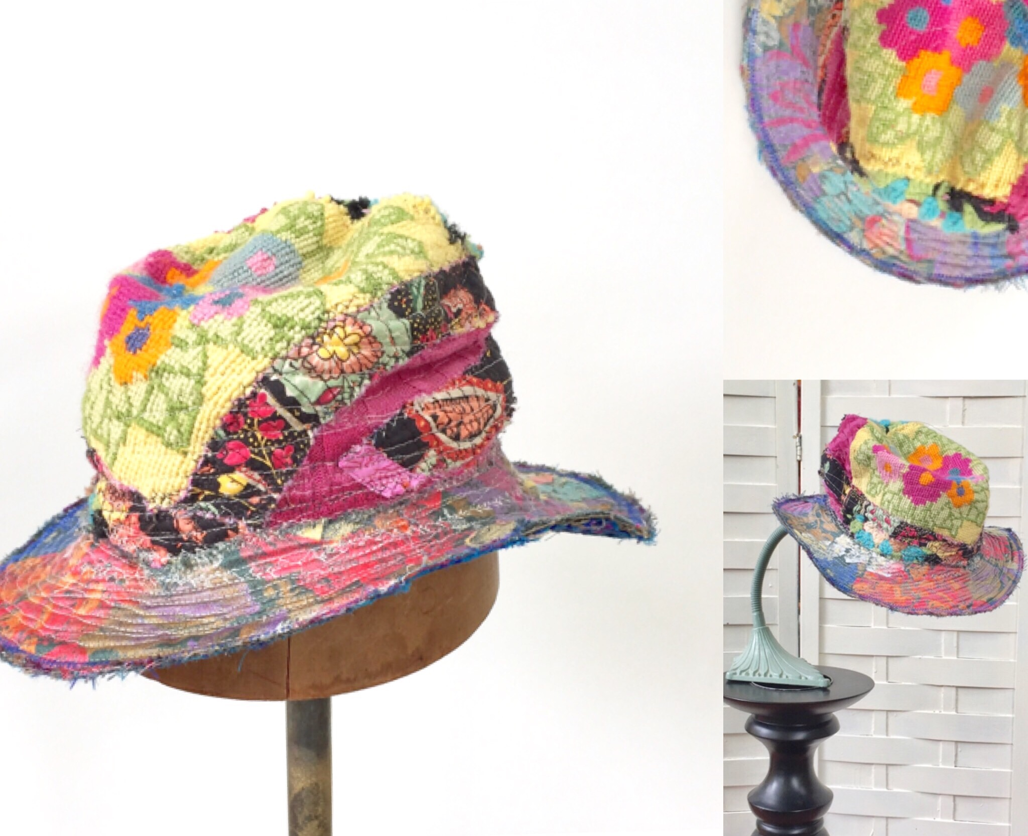 Upcycled Bowlskets • Recycled Ideas | Beautiful, Kittens ...  |Upcycled Art